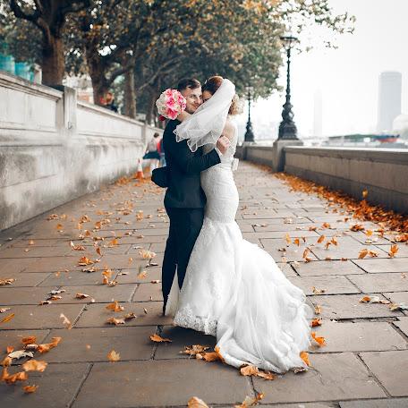 Wedding photographer Florin Belega (belega). Photo of 19.12.2017