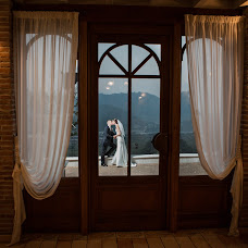 Wedding photographer Angelo e matteo Zorzi (AngeloeMatteo). Photo of 08.11.2016