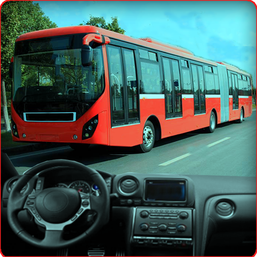Metro Bus Mountain Simulator 2017