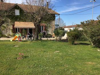 maison à Bordes (65)