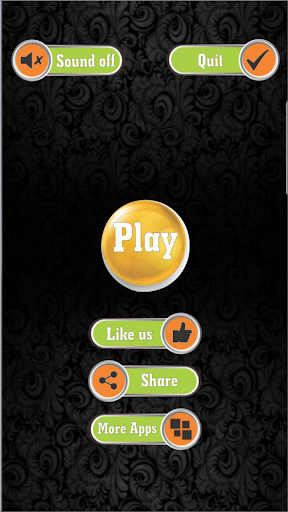 Crossword : Fun Word Game 1.6 screenshots 7