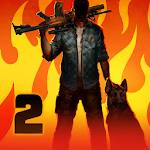 Into the Dead 2: Zombie Survival 1.23.1 (Mod Money/Vip)