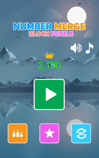 Number Merge 2.73 screenshots 6