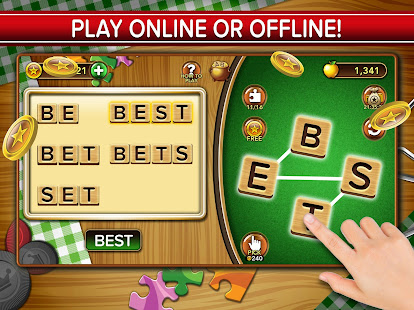 Game Word Collect - Free Word Games APK for Windows Phone