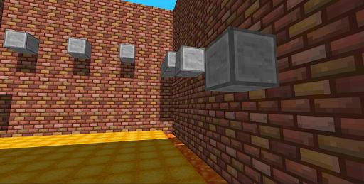 MultiCraft Parkour 3D screenshot 3