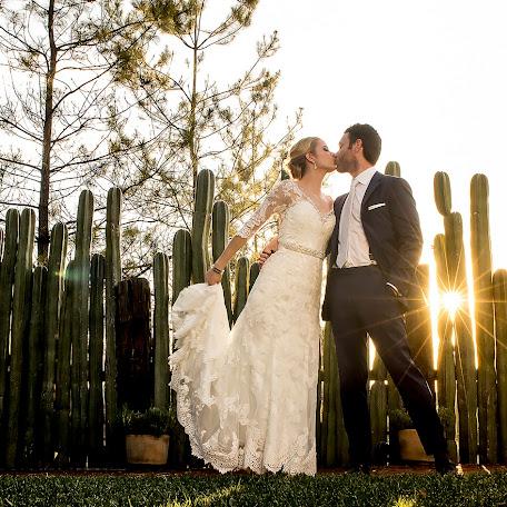 Fotógrafo de bodas Gaby Soto (visualizarte). Foto del 27.05.2016