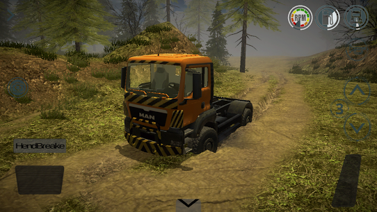 Offroad online (Reduced Transmission HD 2020 RTHD) Mod Apk Download For Android and Iphone 5