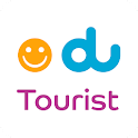 du Entertainer Tourist icon