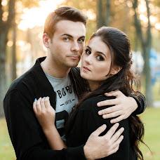 Svatební fotograf Vadim Zhitnik (VadymZhytnyk). Fotografie z 25.04.2019