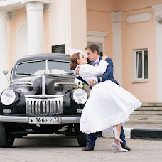 Wedding photographer Natalya Zderzhikova (zderzhikova). Photo of 18.07.2018