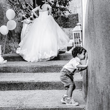 Wedding photographer Mario Iazzolino (marioiazzolino). Photo of 30.10.2017