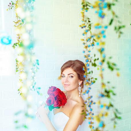 Wedding photographer Anna Troshkina (KroShkAnn). Photo of 21.02.2015