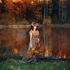 Wedding photographer Aleksey Melyanchuk (fotosetik). Photo of 05.11.2015