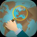 Geography Quiz Games icon