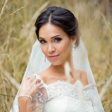 Wedding photographer Nataliya Burmistrova (bel4onok). Photo of 01.02.2016
