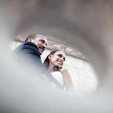 Wedding photographer Janos Szilvasi (szilvasijanos). Photo of 06.01.2015