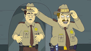 The Case of the Sad, Sad Sheriff thumbnail