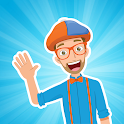 Blippi Wallpaper 4K & Full HD icon