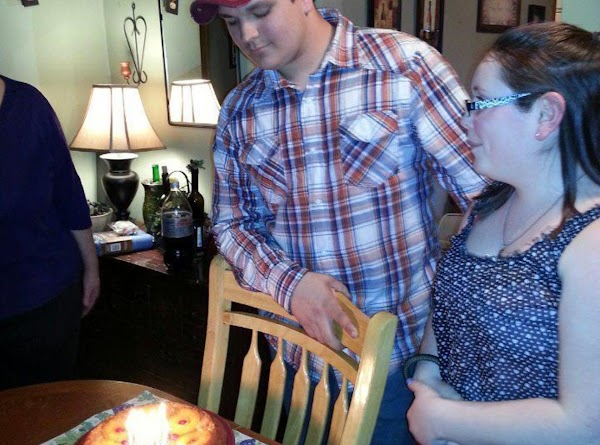 Zack's Favorite Pineapple Upside Down Cake Recipe