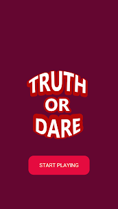 Truth or Dare: Hot Adult Game 1