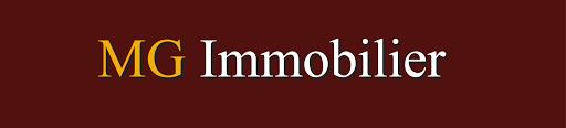 Logo de MG - IMMOBILIER