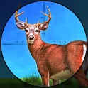 Wild Animal Hunting Game :Animal Shooting Games icon