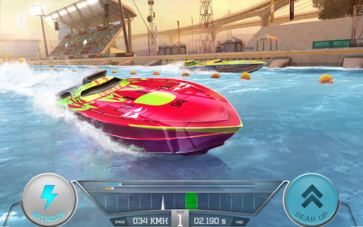 Top Boat: Racing Simulator 3D (Mod Money)