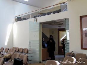 """Photo: Biserica Adventista de Ziua a Saptea """"Speranta""""  - dn interior - (2012.06.20)"""