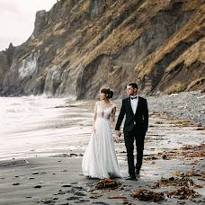 Wedding photographer Gennadiy Rogachev (GRogachev). Photo of 05.11.2018
