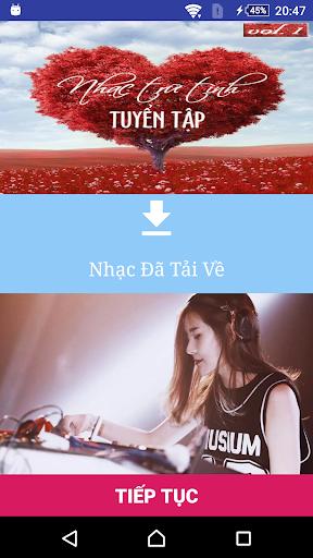 Nhu1ea1c Su00e0n - Nhu1ea1c DJ - Remix Tu1ed5ng Hu1ee3p 1.2.0 4