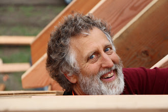 Photo: Burke the Friendly Builder