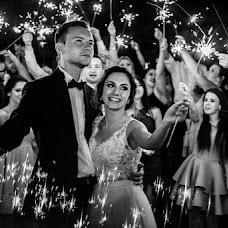 Wedding photographer Radek Kazmierczak (wildlight). Photo of 16.10.2018
