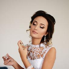 Wedding photographer Katarina Fedunenko (Paperoni). Photo of 01.11.2017