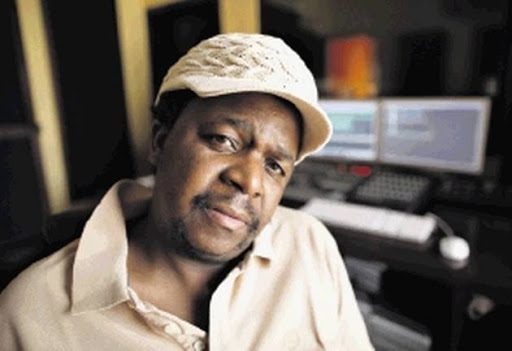 Oskido has spent almost three decades in the music industry.