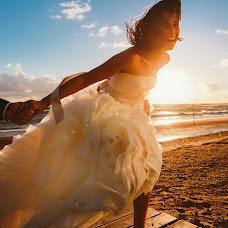 Hochzeitsfotograf Denis Persenen (krugozor). Foto vom 05.10.2016