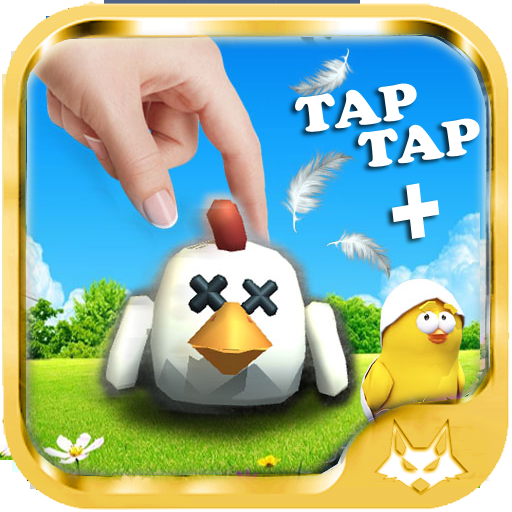 Tap Tap + file APK for Gaming PC/PS3/PS4 Smart TV