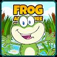Frog Adventure World