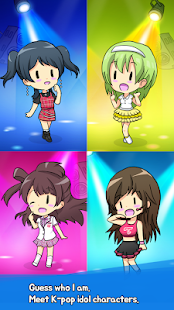 IDOL Evolution Screenshot