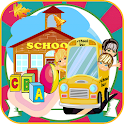 ABC Alphabet learing for Kids icon