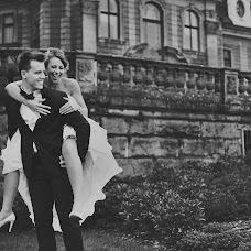 Wedding photographer Adrian Tabor (adriantabor). Photo of 09.02.2017