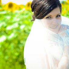 Wedding photographer Natalya Yurchenko (Natali647). Photo of 27.07.2015