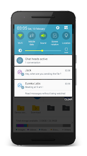 Hide Blue ticks, last seen & read deleted messages App Download For Android 4