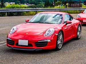 911 991H2 carrera S cabrioletのカスタム事例画像 Paneraorさんの2020年09月03日20:56の投稿