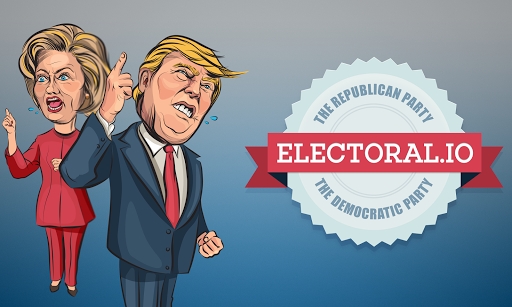 Code Triche Electoral.io - Election Game APK MOD screenshots 1