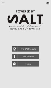 SALT Tequila- screenshot thumbnail