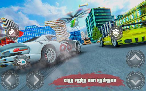 City Fight San Andreas 1.0.6 screenshots 2