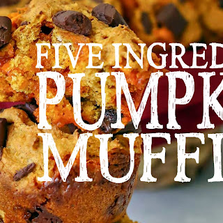 Cake Mix Canned Pumpkin Muffins Recipes