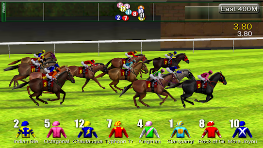 iHorse Racing 2: Horse Trainer and Race Manager 1