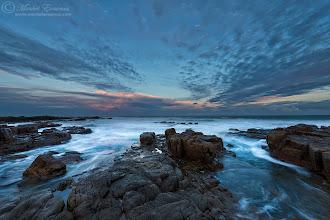 """Photo: """"Gonubie Rocks"""" - Wild Coast, South Africa"""