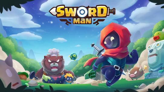 Swordman: Reforged MOD (Unlimited Stones/Gold) 9
